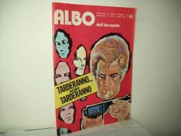 Albi Dell´Intrepido (Universo 1972) N. 1363 - Libri, Riviste, Fumetti