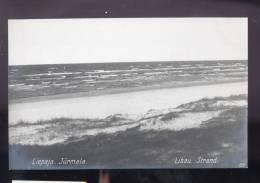 Liepāja Jurmala   Libau Strand - Latvia