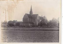 Riddagshausen Bei Braunschweig, Zisterzienserkloster, Kirche, FOTO 1938, Original - Orte