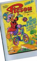 Magasines  Picsou  (Mensuel)  No.170 De.1986 - Picsou Magazine