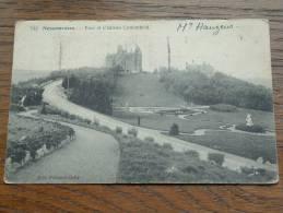 Nessonvaux - Parc Et Château Conlonheid / Anno 1929 ( Zie Foto Voor Details ) !! - Trooz