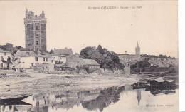20854 OUDON ( LOIRE ATLANTIQUE ) - Environs D'ANCENIS - Le Port  -librairie Renou - - Ancenis