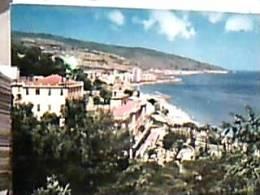 ARMA DI TAGGIA  VISTA DA BUSSANA VB1972  DY5886 - Imperia