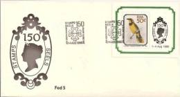 RSA SS On FDC - Birds