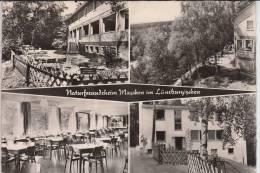 NATURFREUNDE - NFH - NFI - Naturfreundehaus Maschen Im Lüneburgischen 196... - Gewerkschaften
