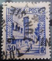 TUNISIE N°171 Oblitéré - Oblitérés