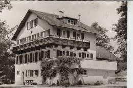 NATURFREUNDE - NFH - NFI - Naturfreundehaus Steinknickle, OG Heilbronn - Gewerkschaften