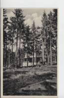NATURFREUNDE - NFH - NFI - Naturfreundehaus Oderbrück - Oberharz  193.. - Gewerkschaften