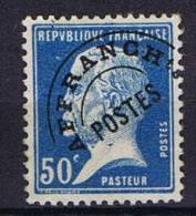 France:  Yv. 68, Neuf Avec ( Ou Trace De) Charniere / MH, Signé/signed