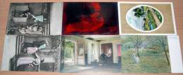 6 Stück Alte Grußkarten, Künstlerkarten; Guter Zustand - 5 - 99 Karten
