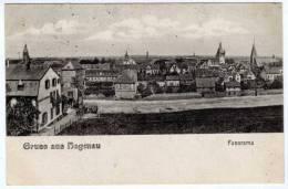 C866 - 67 - Carte Postale De HAGUENAU  N°2 - Haguenau