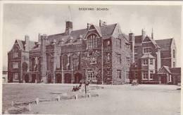 BEDFORD SCHOOL - Bedford