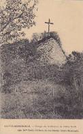 51.SAINTE MENEHOULD. VESTIGES DES FORTIFICATIONS. CPAA - Sainte-Menehould