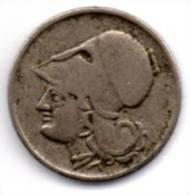 GRECIA 50 LEPTA1926 - Grecia