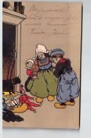 Little Girl/ Petite Fille J3433 - Ohne Zuordnung
