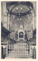 GRAND DUCHE DU LUXEMBOURG - LETZEBOURG - CLERVAUX - Abbaye Saint Maurice - Choeur De L'Eglise - Clervaux