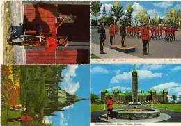 4 CP - Royal Canadian Mounted Police   (48034) - Alberta