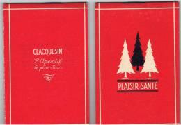 Pub:clacquesin - Publicités