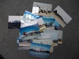 2252-N. 40 FOTO-AEREI - Aviazione