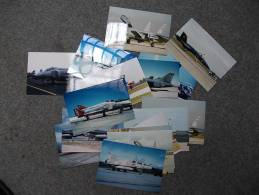 2252-N. 40 FOTO-AEREI - Aviation