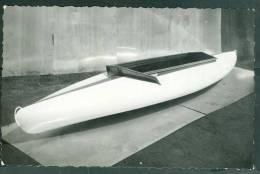 Photo D'un Caique Biplace K-40  - Fabriqué Aux Ateliers De Touraine     Ua132 - Boten
