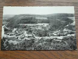 Mouzaive S/ Semois / Anno 1966 ( Zie Kruisje/croix Rouge - Zie Foto Voor Details ) !! - Vresse-sur-Semois