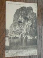 Vallée De L'Ourthe - La Roche De Hierneu / Anno 19?? ( Zie Foto Voor Details ) !! - België