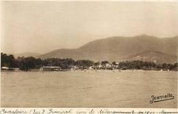 CAVALAIRE LES MAURES PRINCIPAL LIEU DE DEBARQUEMENT EN 1944 GUERRE 83 VAR - Cavalaire-sur-Mer