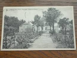 Habay-la-Vieille Juvénat Des Frères Maristes / Anno 19?? ( Zie Foto Voor Details ) !! - Habay