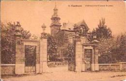 Gembloux 57: Château Des Champs Elysées - Gembloux