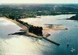 Dép. 29 - FOUESNANT. - La Presqu'Ile Du Cap Coz. Ed. D'Art JOS. N° V. 1336 - Fouesnant