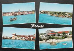 PIROVAC - Multivue. Couleur. FOTO INVENTA Split N°329 - Croatie