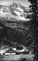 AK  Alpenvereinshaus Ammererhof Kolm-Saigrun, Ungel. 1967 - Ohne Zuordnung