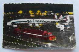94 / Val De Marne - Orly - Aéroport De Nuit - Orly