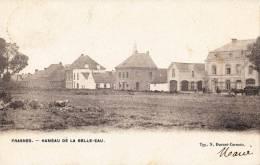 FRASNES - Hameau De La Belle-Eau - Superbe Carte Animée - Frasnes-lez-Anvaing