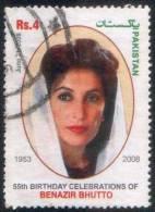 PAKISTAN USED STAMP - Pakistan