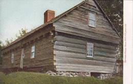 New Hampshire Dover Garrison House 270 Years Old - Dover