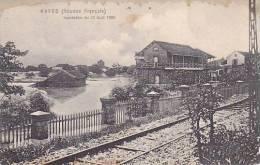 Africa Sudan Inondation Du 22 Aout 1906 - Sudan