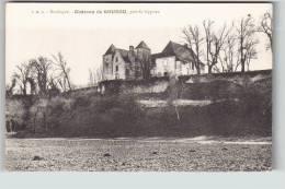 24_Chateau De Goudou Pres St Cyprien Fra2229 - France