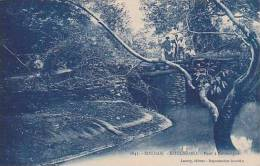 Africa Sudan Koulikoro Pont a Katibougua
