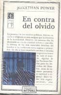 EN CONTRA DEL OLVIDO JONATHAN POWER AÑO 1988 FONDO DE CULTURA ECONOMICA - Derecho Y Política