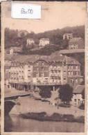 BOUILLON : HOTEL DE LA SEMOIS - Bouillon