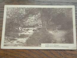 Vallée De La Hoëgne - Repos De La Princesse Clémentine / Anno 19?? ( Zie Foto Voor Details ) !! - Waimes - Weismes