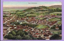 Allemagne - BAD DÜRKEIM -1913 - Bad Duerkheim