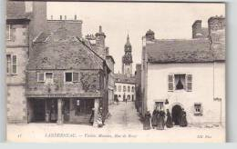Landerneau:  Rue De Brest Fra5707 - Landerneau
