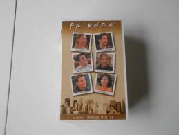 CASSETTE FRIENDS SAISON 4 EPISODES 13-18 - Comedy