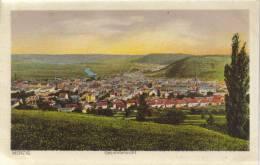 CPSM MERZIG (Allemagne-Sarre) - Gesamtansicht - Autres