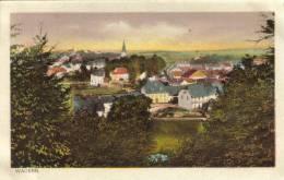 CPSM MERZIG WADERB (Allemagne-Sarre) - Wadern : Vue Générale - Autres