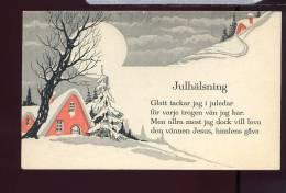 New Year/ God Jul - Neujahr
