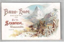 Our Motto Card/ Biblical Bible Verse - Ohne Zuordnung